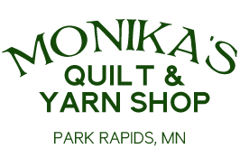 Monika's Quilt & Yarn Shop